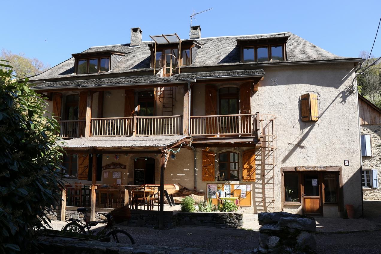 Relais Montagnard Bonac