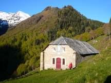 Chapelle de l'Isard