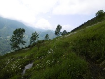 Col des Cassaings- Bonac
